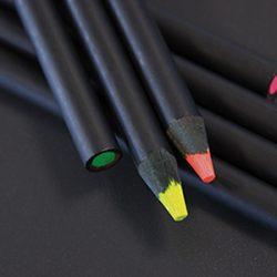 Kideaz Matériels scolaires durables ecologiques compagnie française flu crayons
