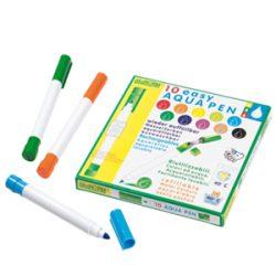 Kideaz Matériels scolaires durables ecologiques crayons feutres ökonorm