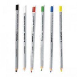 Kideaz Matériels scolaires durables ecologiques lumocolor crayon steadter