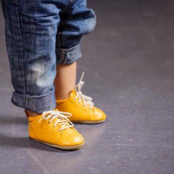 chaussures de pre marche t21 igo mangue
