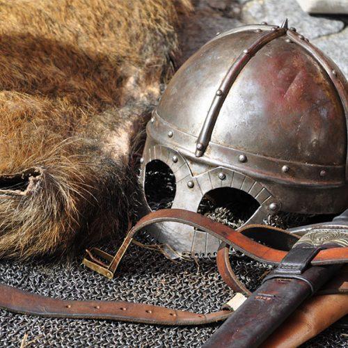 kideaz armure medieval