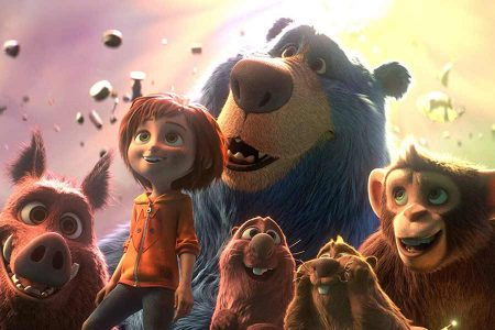 kideaz article wonder park family movies 5