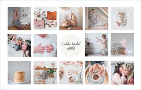 kideaz atelier familial flyer 2019