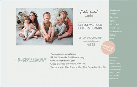 kideaz atelier familial flyer 2019 recto
