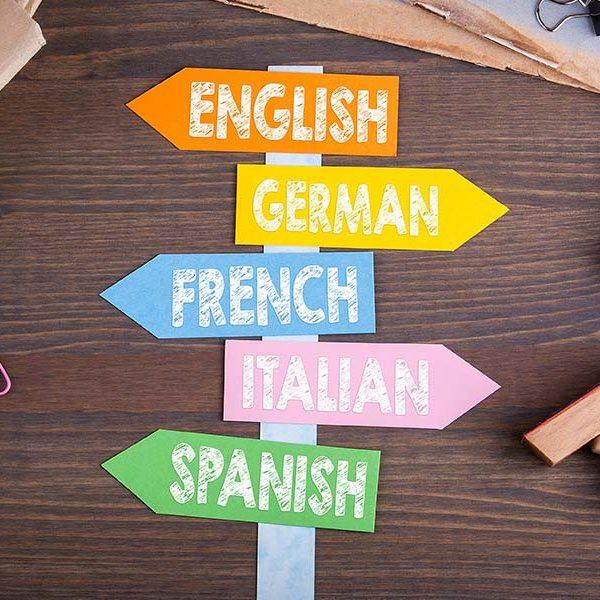 kideaz berlitz camp linguistique holiday academy