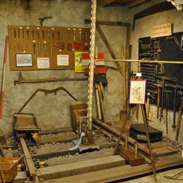 kideaz copyright musee lorrain des cheminots
