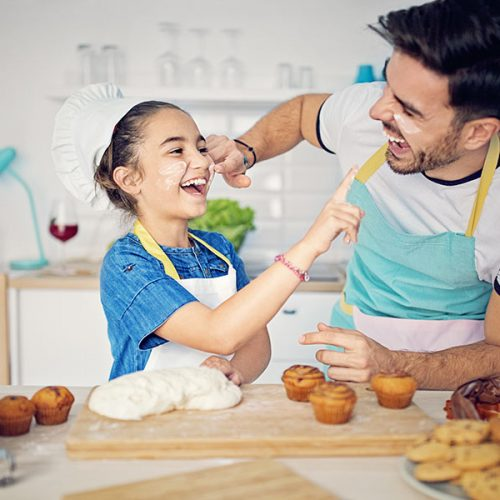 kideaz cuisine patisserie parent enfant comptes instagram food