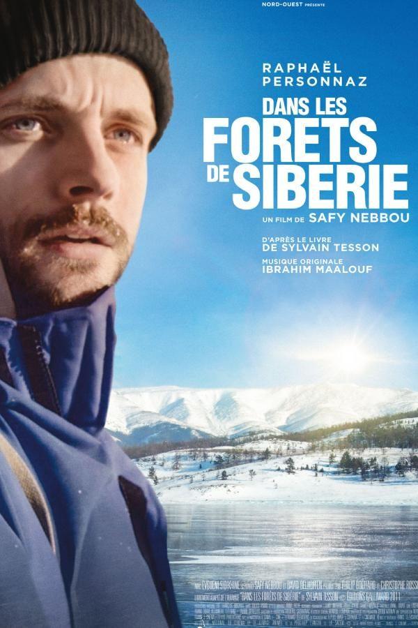 kideaz film dans forêts siberie