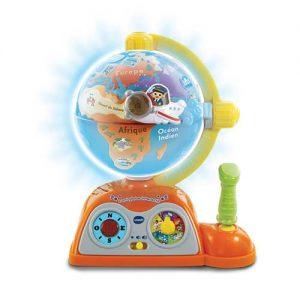 kideaz globe 2