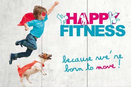 kideaz happy fitness 3