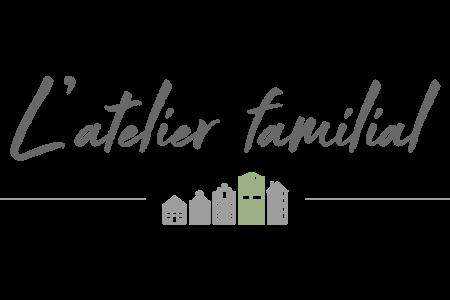 kideaz latelier familial logo