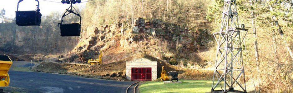 kideaz mines de fer musée