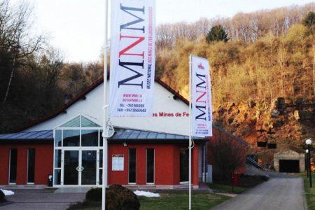 kideaz mnm musée mines