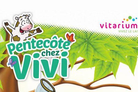 kideaz pentecote vitarium
