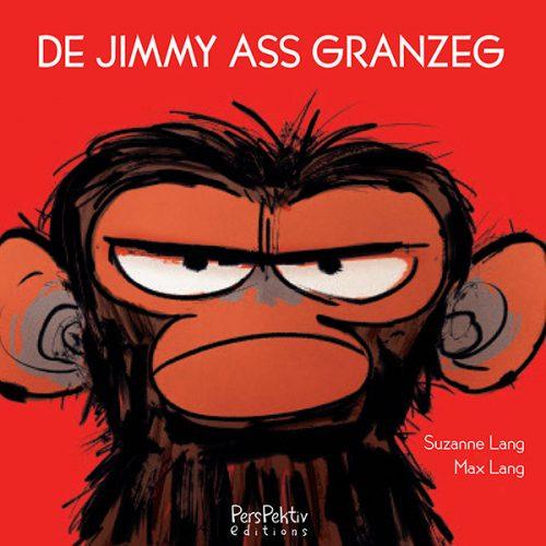 kideaz perspektiv editions de jimmy ass granzeg cover