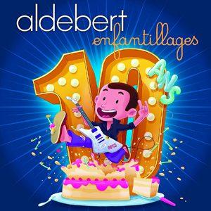 kideaz playlist spotify aldebert enfantillages