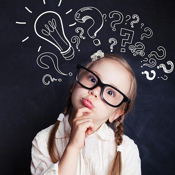 kideaz question quizz enfant penser