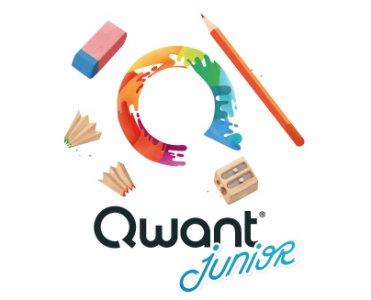kideaz qwant junior article