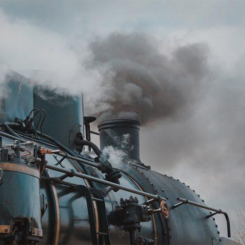 kideaz train vapeur moteur